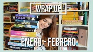 WRAP UP + BookJar | Enero + Febrero