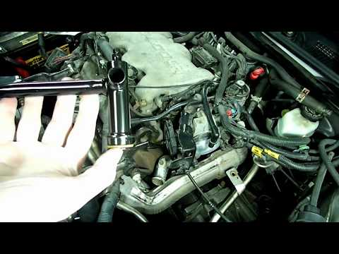 [DIAGRAM_4PO]  GM 3100-3400 Thermal Bypass Pipe Replacement - YouTube   Hosing Gm 3400 Engine Diagram      YouTube