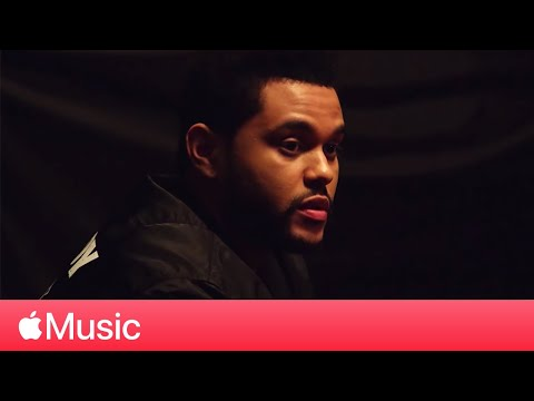 The Weeknd on The Making of 'Starboy'