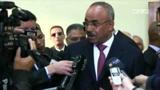 وزير الداخلية يكشف عن ترقيم جديد موحد لـ لوحة  السيارات