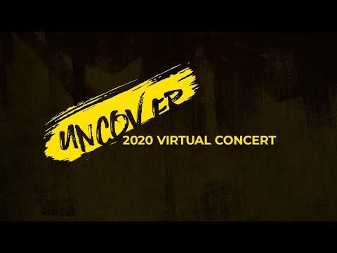 Uncover Glasgow 2020 Virtual Concert