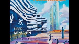 Fehlfarben - Über...Menschen (Tapete Records) [Full Album]