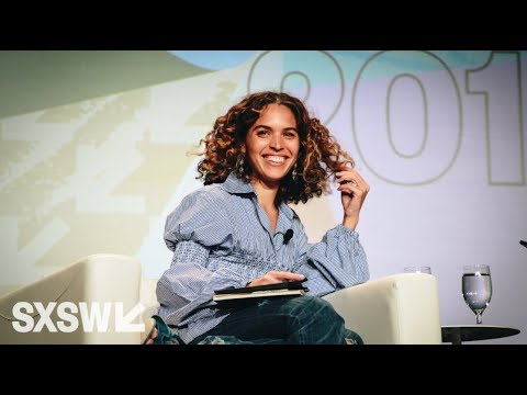 Cleo Wade & Elaine Welteroth | Tribe Building 2.0: Engaging a ...
