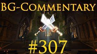 [WoW-Legion] BG-Commentary Retri Paladin #307 [Deutsch]
