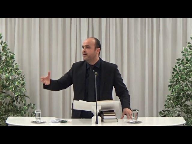 Φάνης Σχοινόπουλος 06-12-2018 | Πράξεις δ'