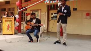 Yaar mod do by Milind Gaba & Guru Randhawa. Best song for Farewell performance