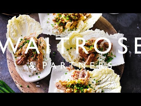 Slow-cooked Pork Belly Parcels | Waitrose & Partners