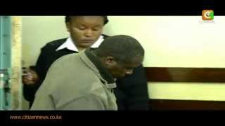 Rapist Pastor Charged