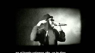 Gorillaz - Mucho Muchacho