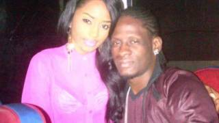 Aidonia - Baby (Preview) Sept 2012