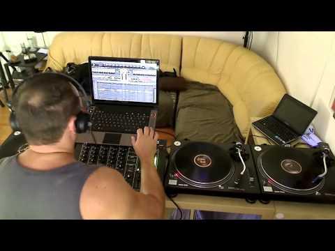 Djhuggy in da mix / Minimal Techno / MP3 320kbs Included / 74 mn