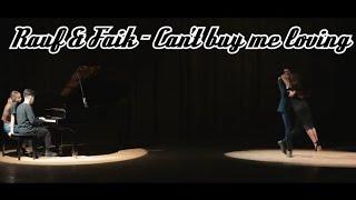 Rauf & Faik - Can't Buy Me Loving / La La La (это ли счастье?)   Musicvideo   Clip