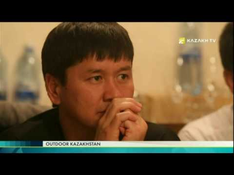 Outdoor Kazakhstan №7 (15.04.2017) - Kazakh TV