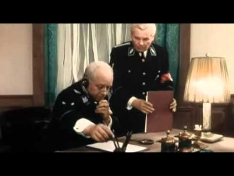 17 Khoảnh Khắc Mùa Xuân - Tập 8 (phim Liên Xô)