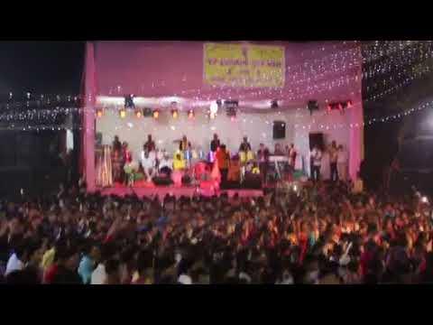 Gujarati Garba | Deriya Beats | Rinku Deriya| Bahej Rupabhavani Temple