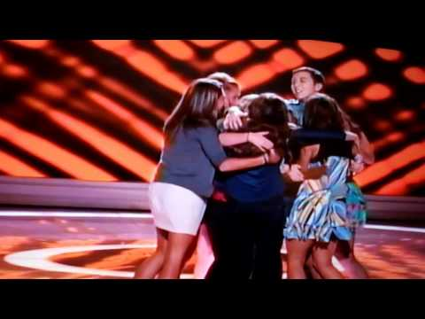 Scotty McCreery, That's Alright MaMa, American Idol, 4/7/11, Top 9 from YouTube · Duration:  4 minutes 40 seconds