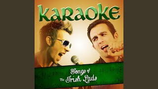Gypsy Rover (In the Style of Standard Irish) (Karaoke Version)