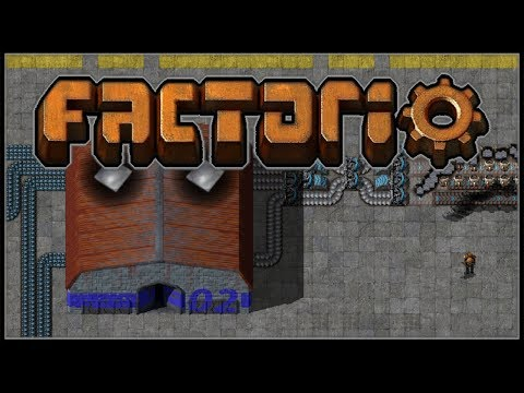 Factorio Recursion #16 - Smelting Module (0.15 | Factorissimo Mod)