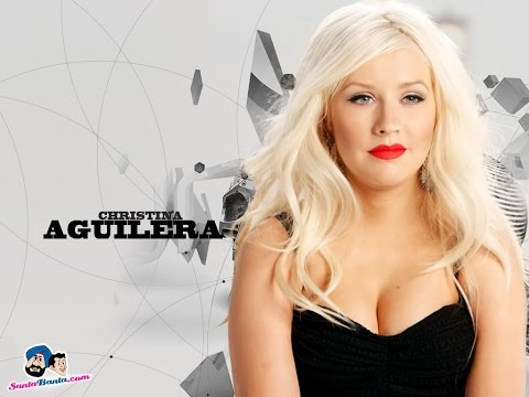 Best Song Of Christina Aguilera
