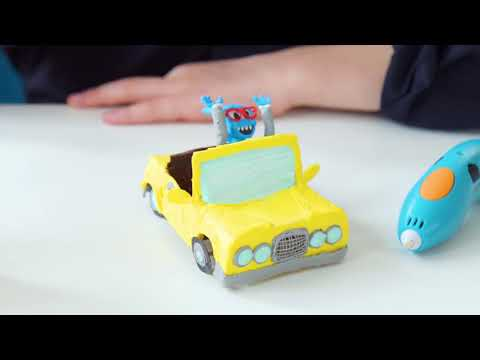 3D Bring Your Ideas To Life With 3Doodler Start