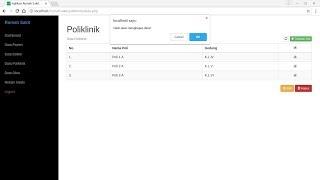 Membuat Multiple Hapus Data dengan PHP dan Javascript (13)