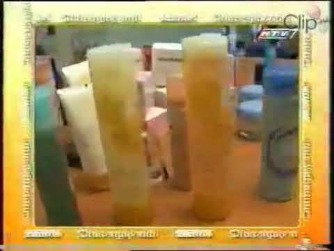 Video quảng cáo của công ty mỹ phẩm Oriflame Trên HTV7