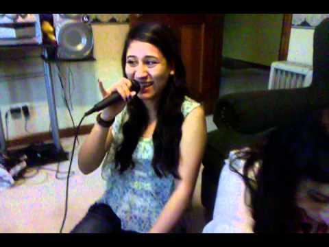 Chilean Karaoke