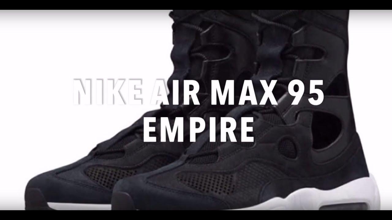 Air Max 95 Empire