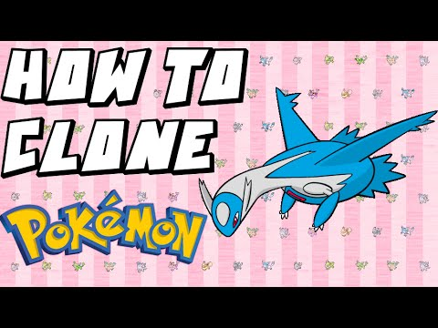 How To Clone Pokemon & Items WITHOUT A Cheating Device! [Emerald]