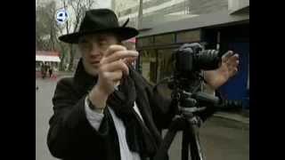 Томас Келльнер. Genius Loci. Видеохроника проекта(, 2013-11-19T15:14:08.000Z)