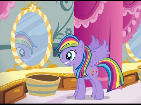 My Little Pony: Friendship Is Magic Season 1 Episode 9 ...
