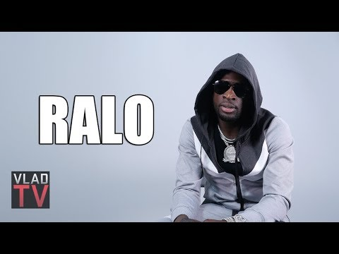 Ralo on How He Signed with Gucci Mane, Has Song with Drake He's Trying to Clear (Part 1)