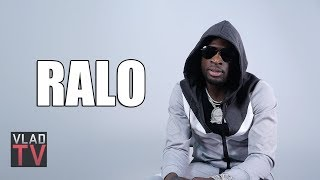 Ralo on How He Signed with Gucci Mane, Has Song with Drake He