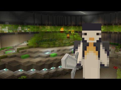 Minecraft Xbox - Murder Mystery - Alien Center