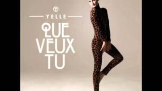 Que Veux Tu - Yelle (Logo Remix)