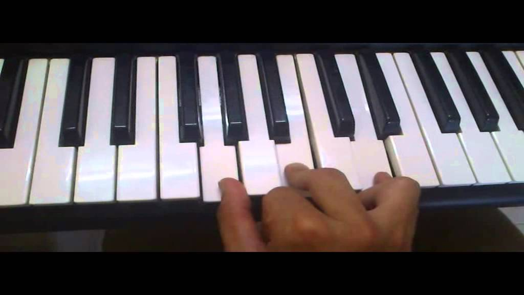 Phil Collins Groovy Kind Of Love Piano Tutorialhow To Play Youtube