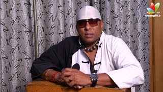 drums sivamani for 25 years i lost my identity kanithan movie interview