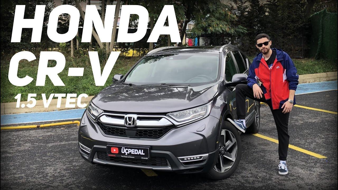 2021 Honda CRV - Interior and Exterior Details