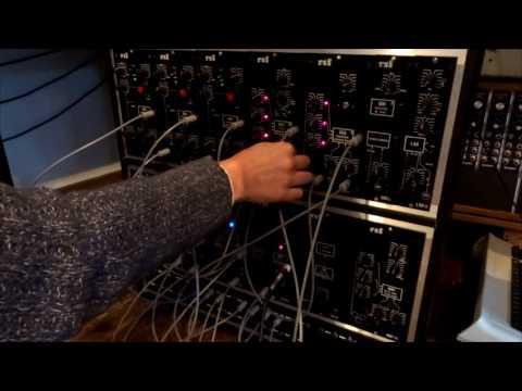 RSF serie 11 modular / Demo 1