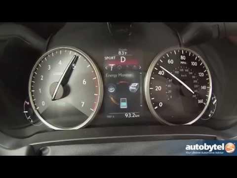 2015-lexus-nx200t-luxury-long-term-70 2015 Lexus Nx200t F Sport Start Up Road Test