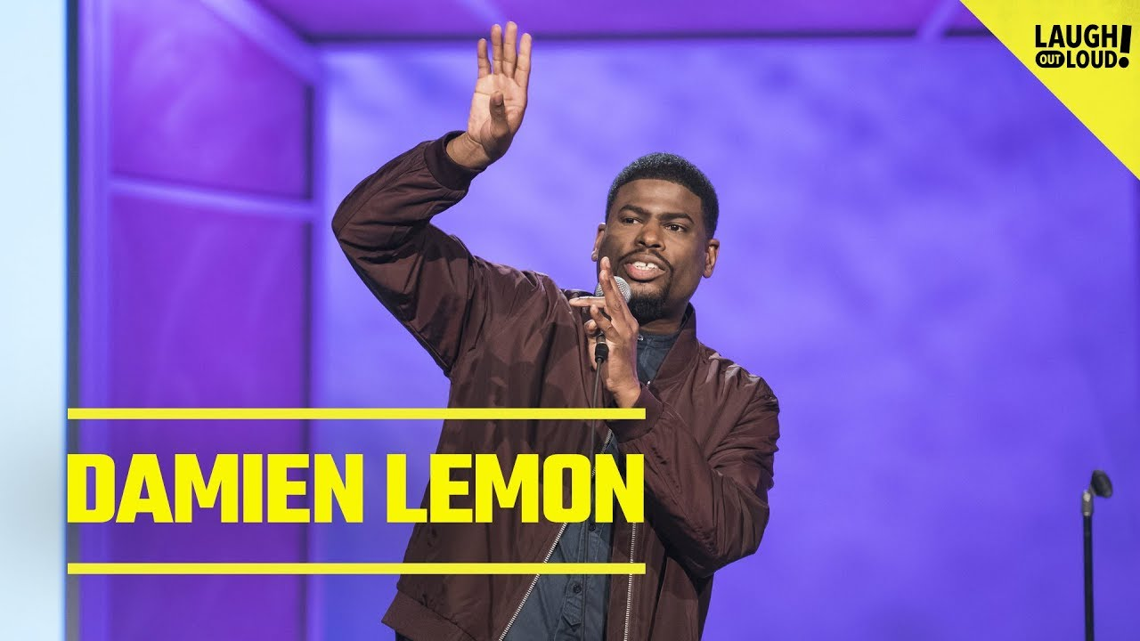 Damien Lemon Has A High Strip Club Experience