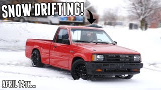 attempting-to-snow-drift-the-drift-truck-in-the-middle-of-april