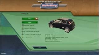 My New City Car Driving 1.2.2 Mega CarPack! Full HD