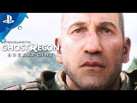 GHOST RECON BREAKPOINT: TRÁILER en ESPAÑOL | E3 2019
