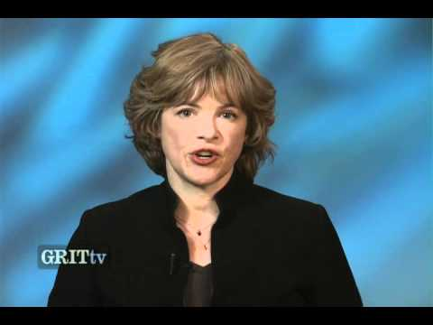 GRITtv: Sen. Lena Taylor: Recalling Wisconsin Union-Busters