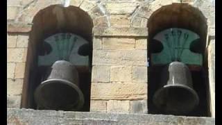 Campanas de Lomas de Villamediana (Burgos)