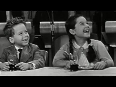 Make Room for Daddy, Season 1, Episode 14, \'Toledo\' (1953) - YouTube