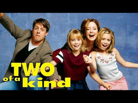 Mary Kate And Ashley Two Of A Kind Episodes & The Two Of A Kind Cast YouTube Chat!