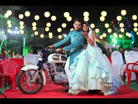 Dil Diyan Gallan Song | Pre wedding | Ronak N Aishwarya | Tiger Zinda Hai Salman Khan