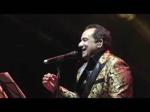 Dil To Bacha Hai - Unplugged Live by Ustad Rahat Fateh Ali Khan